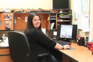 Miss Meg - EHEP Program Director