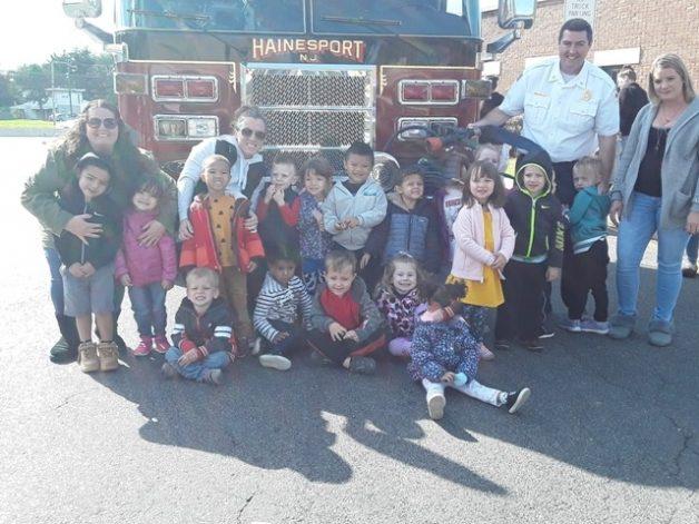 Fire Safety Week 2019