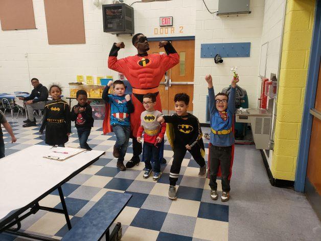 Burlington Twp – Young School